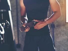 5 wskazówek, jak korzystać z pasa treningowego