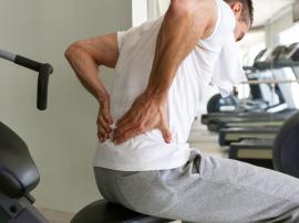 3 proste ćwiczenia wspomagające walkę z bólem pleców