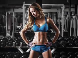 10 rzeczy, które każda kobieta powinna wiedzieć o treningu siłowym