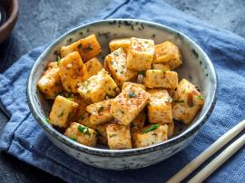 Co zamiast mięsa? 13 najlepszych źródeł białka roślinnego