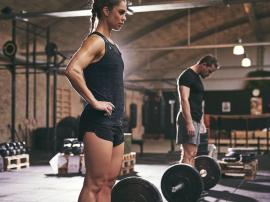 Odżywki dla sportowców i osób aktywnych fizycznie,