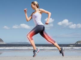 Zdrowe kości umożliwiają człowiekowi funkcjonowani
