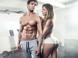 Wiemy iż stężenie testosteronu może odcisnąć swoje
