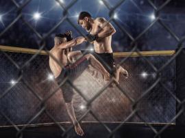 Sporty walki stanowią potężne obciążenie dla zawod