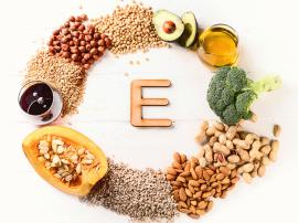 Wspólną nazwą witaminy E określanych jest 8 podobn