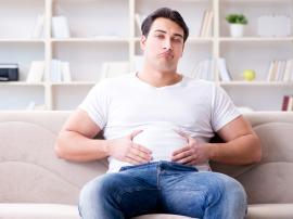 Jak pozbyć się boczków, piersi u mężczyzn i otłuszczonego brzucha?