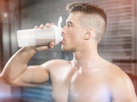 Odżywka białkowa - kiedy jest ci potrzebna? Czy warto pić białko?