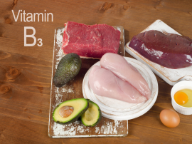 Dieta bogata w witaminę B3 chroni przed chorobą Alzheimera