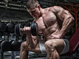 Zaawansowane techniki dla wzrostu mięśni