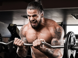 """5 najgorszych cytatów motywacyjnych: """"No pain, no gain"""" - czy to ma sens?"""