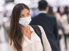 Czy maska chroni przed infekcją wirusową, która maska lepsza?