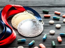 Czy Meldonium to doping? Dla prezesa nie!