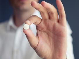 Aspiryna należy do jednych z najczęściej stosowany