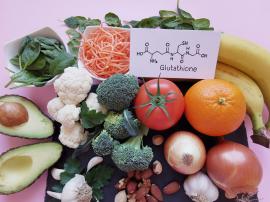 Glutation jest najważniejszym i najsilniejszym prz