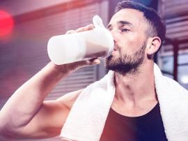 Producenci odżywek białkowych idą dwiema drogami -