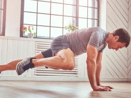Każdy z nas robi, co może, aby być zdrowym, aktywn