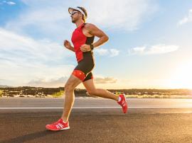 Bieganie jest jedną z bardziej eksploatujących cia