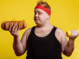 Internet jest pełen cudownych diet oraz wymyślnych