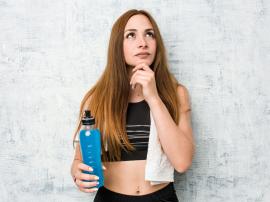 Izotoniki należą do suplementów diety, które częst