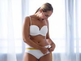 Początek diety redukcyjnej jest z reguły bardzo tr