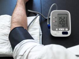 Istota problemu Nadciśnienie tętnicze, nazywane w