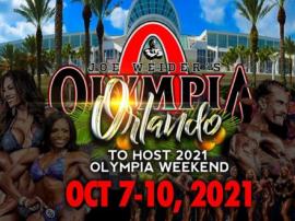 Właściciele Olympia Weekend ogłosili już datę najw