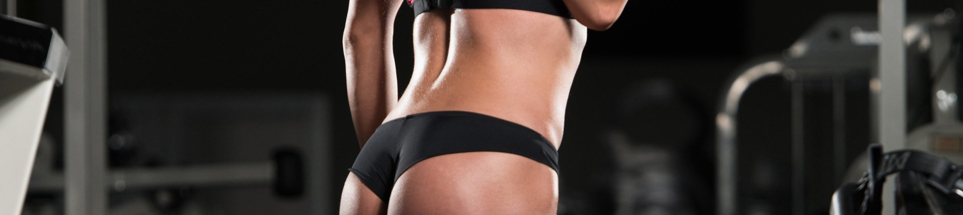 Jak zejść nisko z poziomem tkanki tłuszczowej?