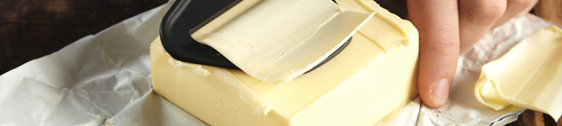 Masło - dlaczego podrożało?