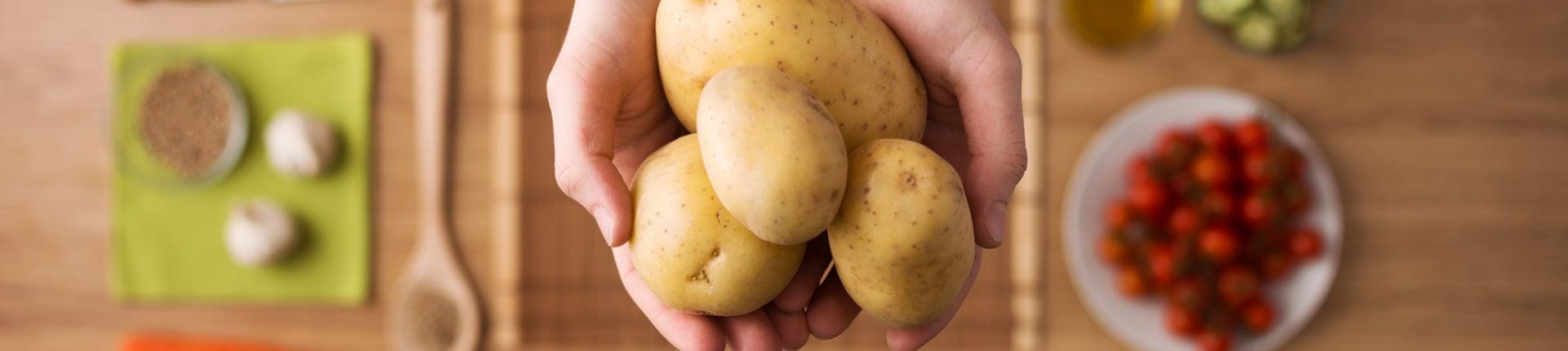 Kasza czy ziemniaki? Porównanie okiem dietetyka