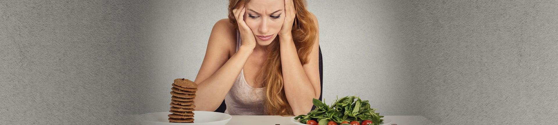 Dieta, dlaczego utrudniamy sobie życie?