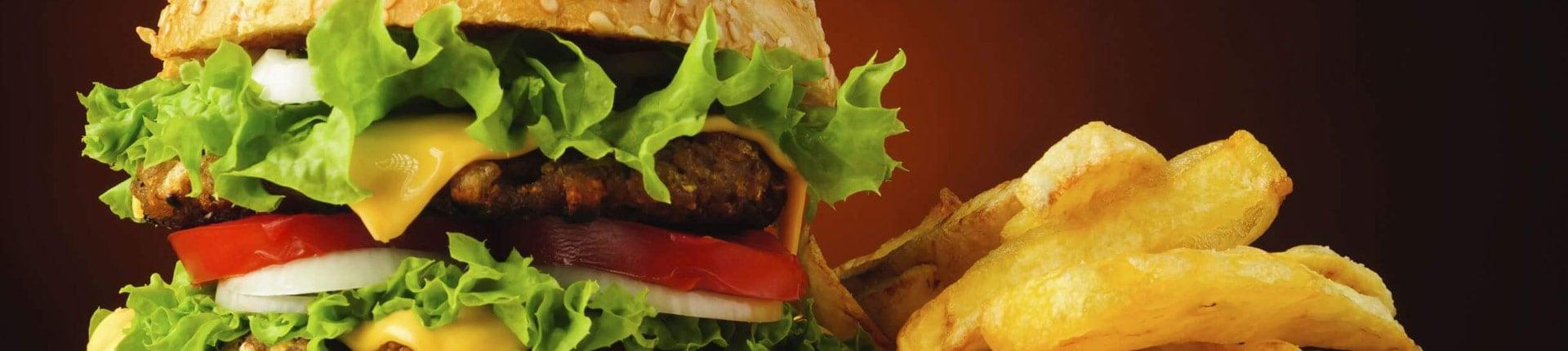 Dieta a Burger King?