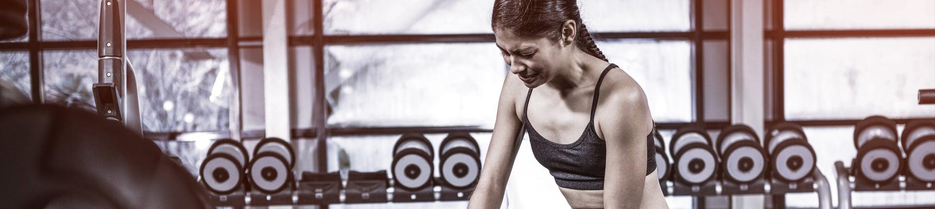 Zerwanie mięśnia, jak do tego dochodzi?