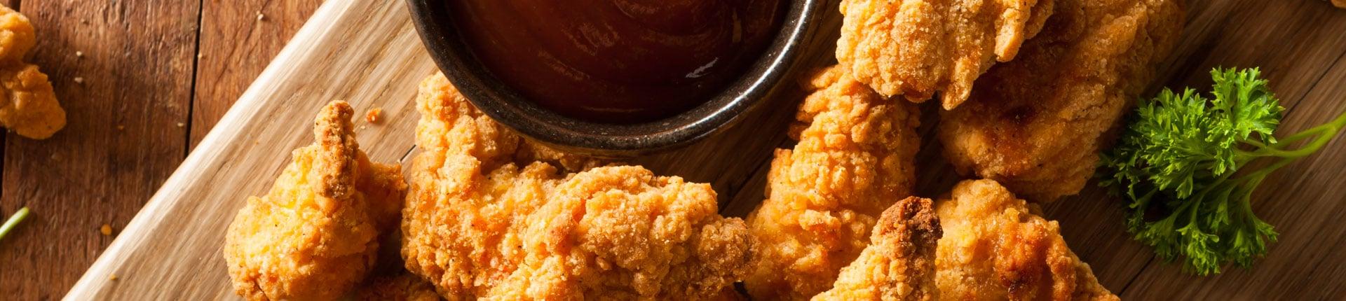 Dieta a KFC? Czy jedzenie jest zdrowe i ile ma kalorii