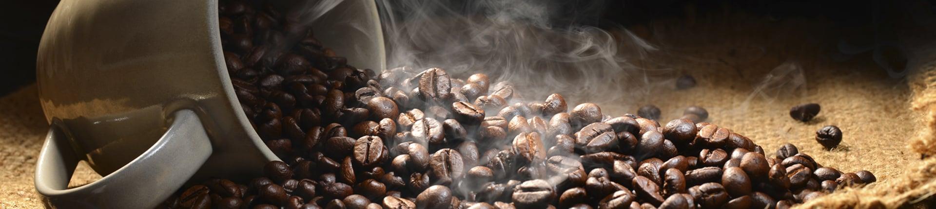 Rodzaje napojów kawowych. Napoje na bazie kawy okiem dietetyka