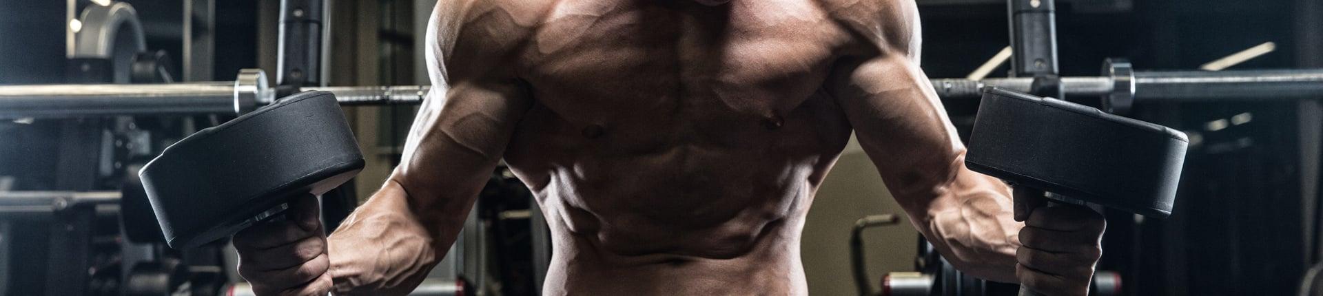 Czas napięcia mięśnia, jako sposób na wzrost masy mięśniowej