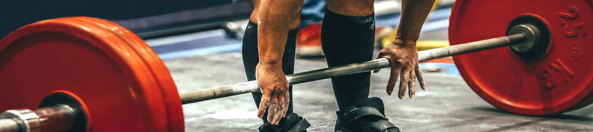 Martwy ciąg - niezastąpione ćwiczenie na plecy?