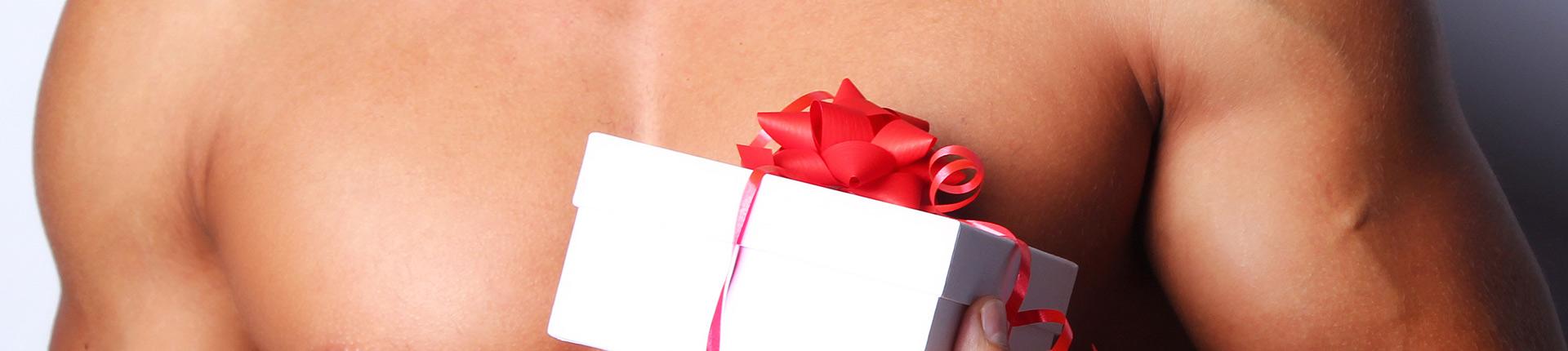 Najgorsze i najlepsze prezenty dla kulturysty i zawodniczki fitness