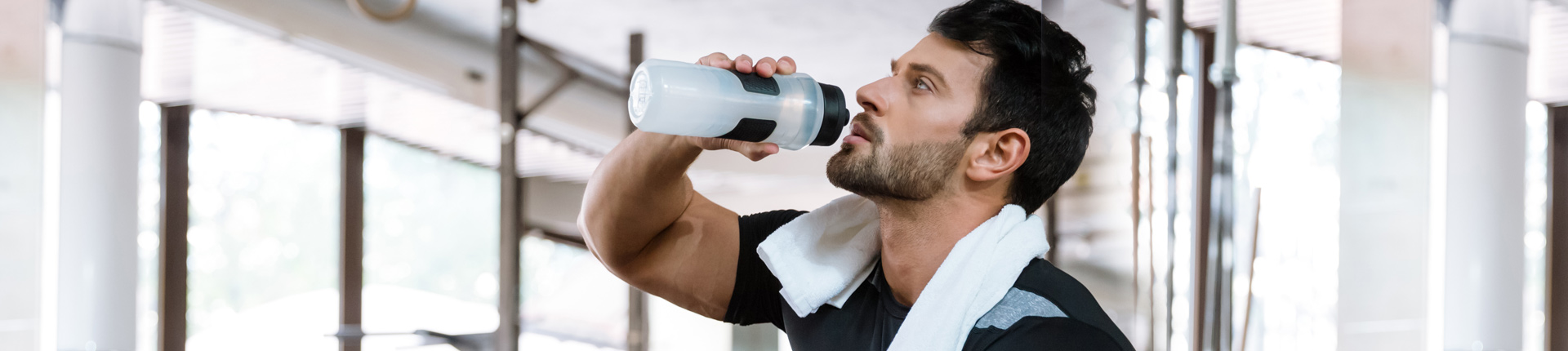 Woda, znaczenie dla pompy i siły mięśniowej