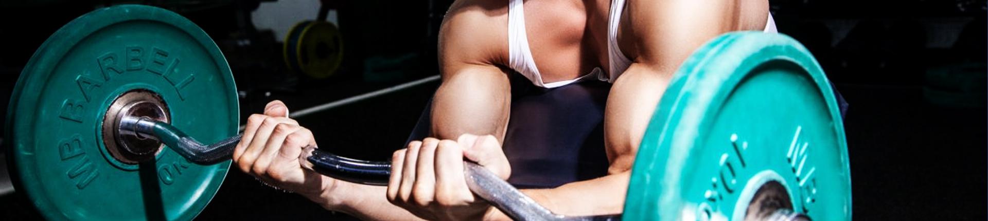 Jak szybko zwiększyć obwód bicepsów?