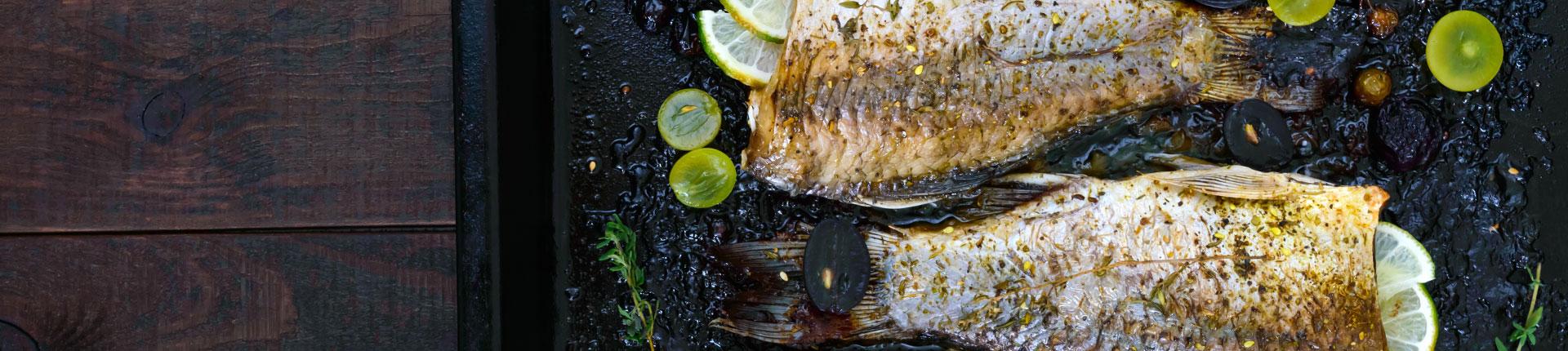 Jaką rybę wybrać na święta?