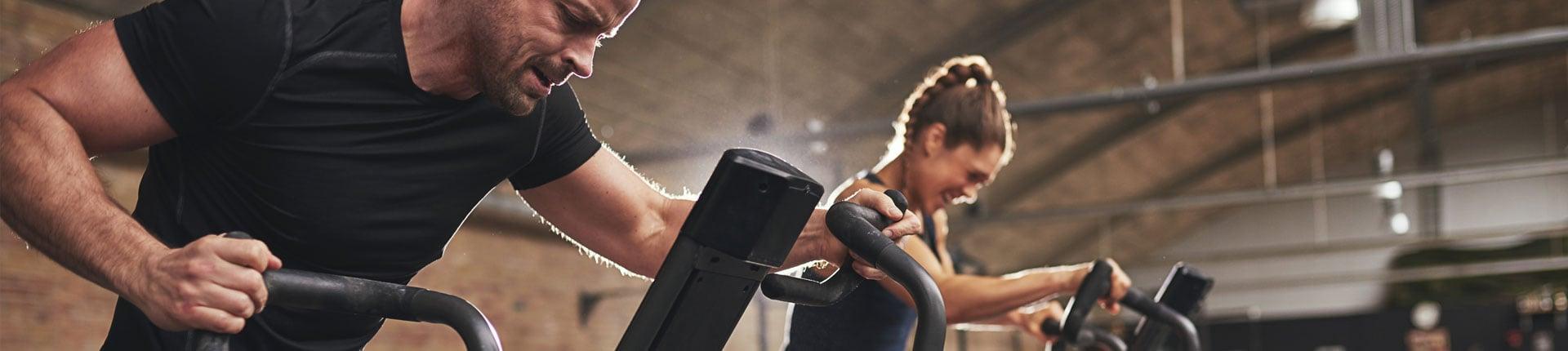 Dlaczego nie musisz polegać na cardio w czasie redukcji?