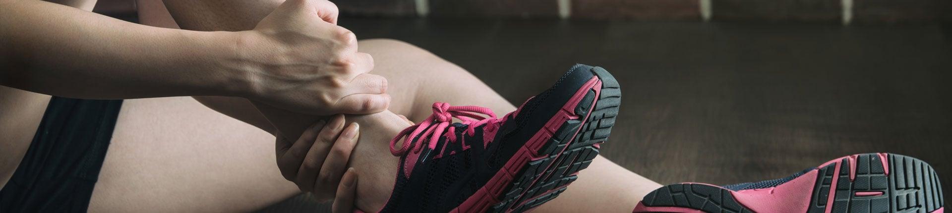 9 najczęstszych przyczyn urazów na siłowni