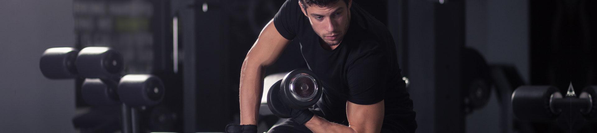Dlaczego trening nie przynosi efektów?