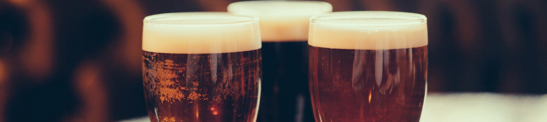 Jak pić piwo i nie tyć - alkohol a dieta?