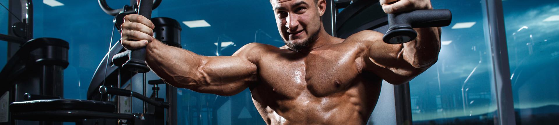 Czy pora treningu ma znaczenie dla przyrostów masy i siły?