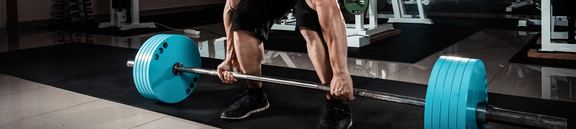 5 najlepszych ćwiczeń na mięśnie grzbietu