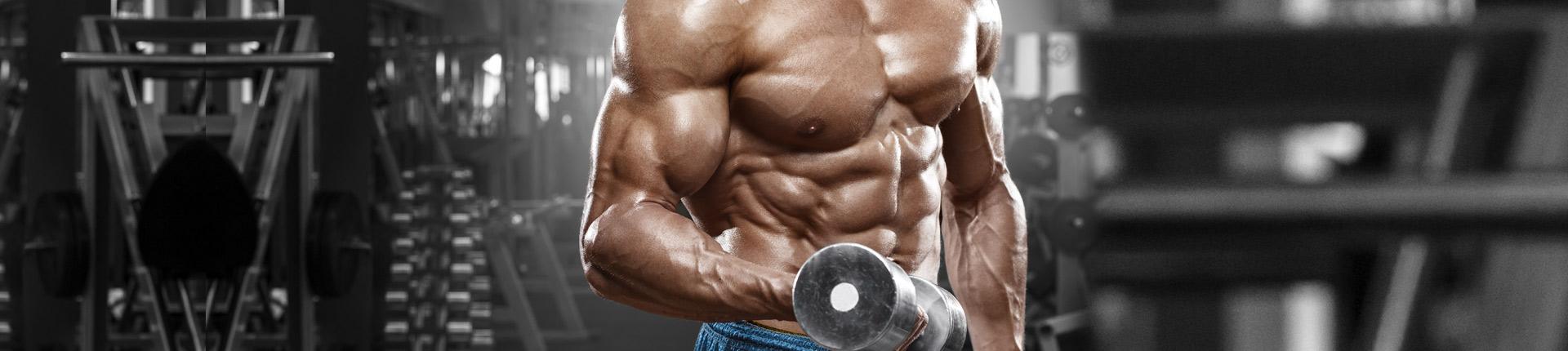Trening podczas redukcji tkanki tłuszczowej