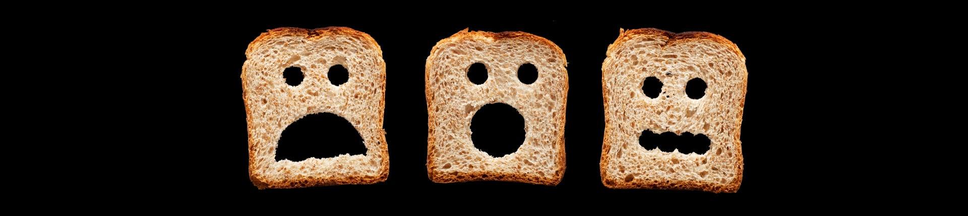 Glutenowa fobia