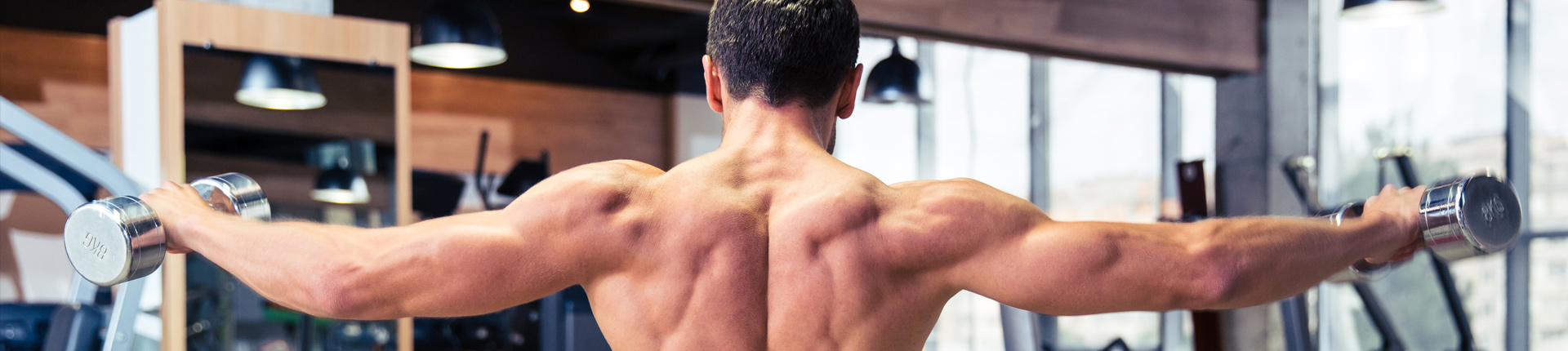 Wzmocnij plecy: ćwiczenia na poprawę mięśni grzbietu