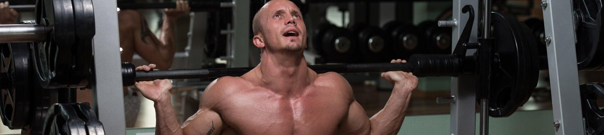 Mięśnie pośladkowe mężczyzn - jak trenować?